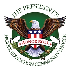 NCC Earns Place on National Honor Roll